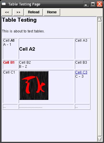 Tagged as: Tk - Kirsle net
